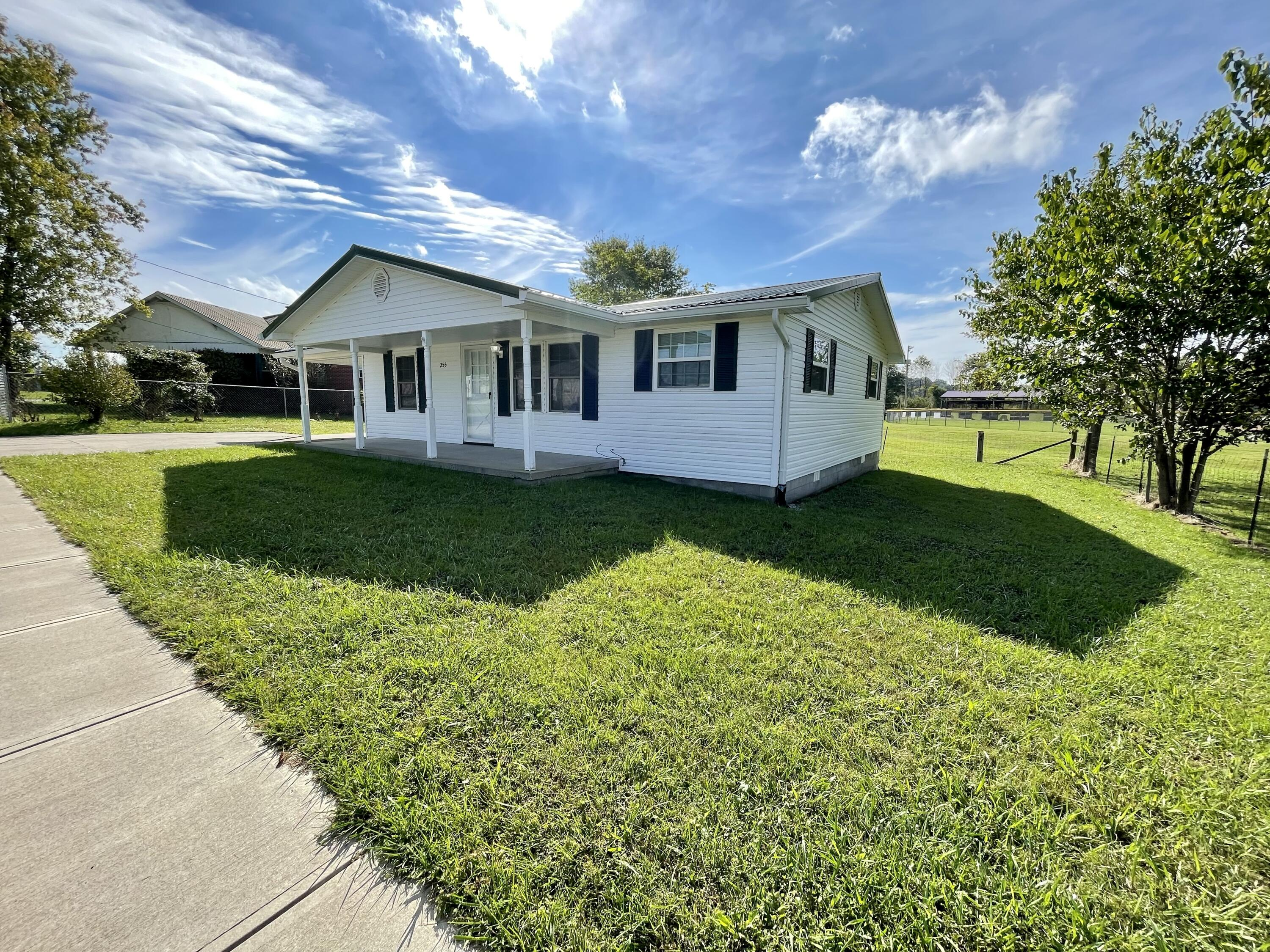 255 W Highway 635, Science Hill, KY 42553