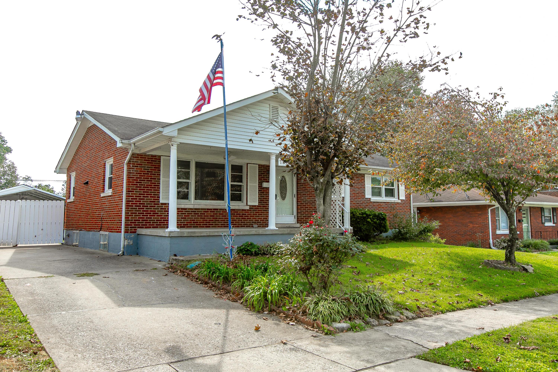 1818 Courtland Drive, Lexington, KY 40505