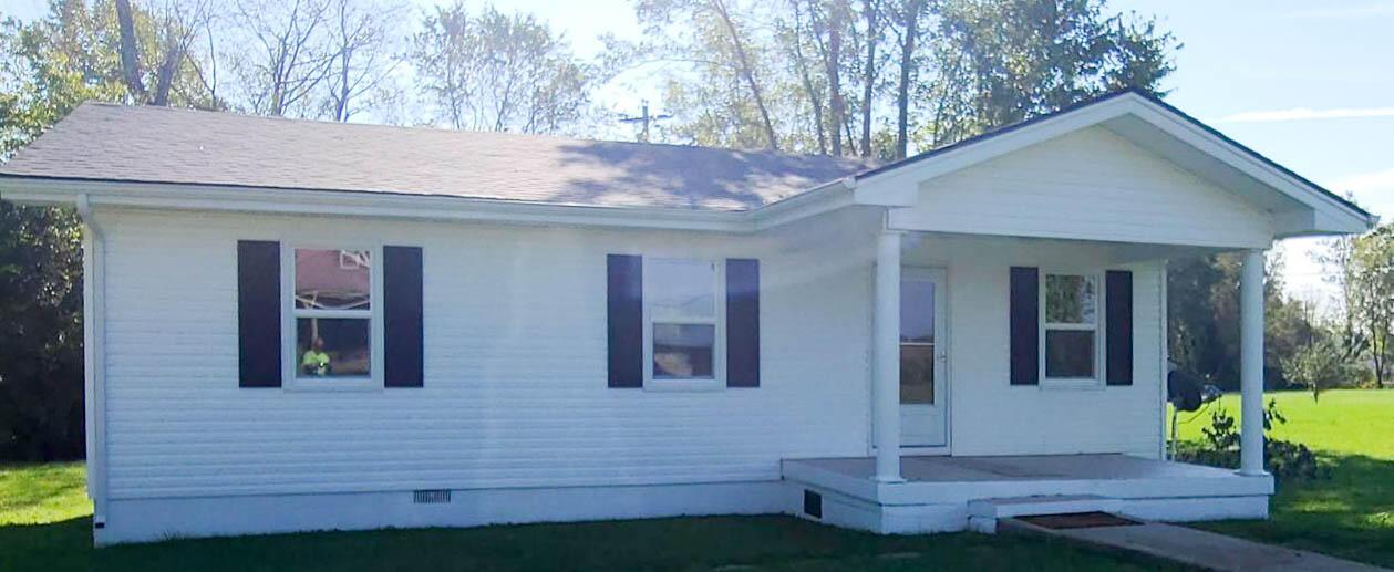 915 Kiddville Road, Winchester, KY 40391