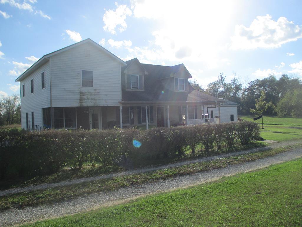 1308 Parker Road, Hillsboro, KY 41049