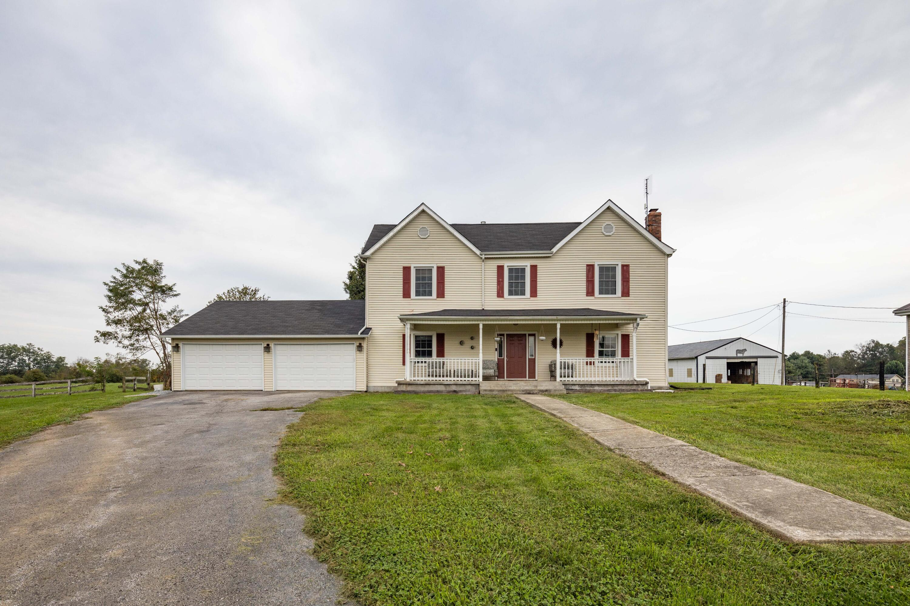 4505 Winchester Road, Mt Sterling, KY 40353