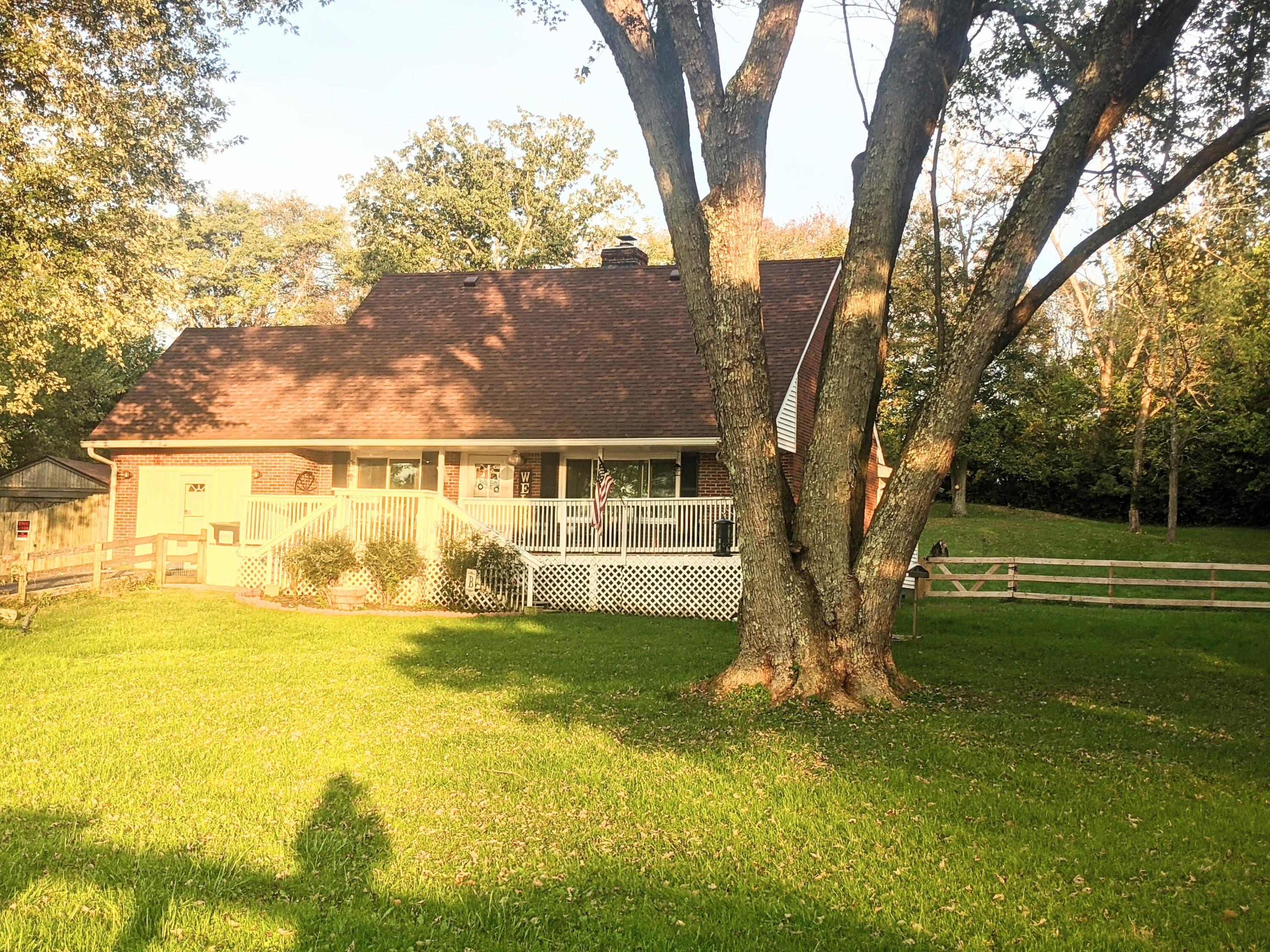 651 Locust Fork Road, Stamping Ground, KY 40379