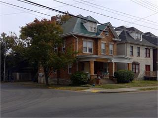 201 E Maxwell Street, Lexington, KY 40508