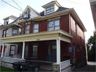 209 E Maxwell Street, Lexington, KY 40508