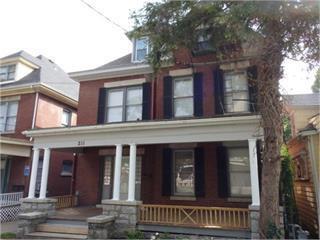 211 E Maxwell Street, Lexington, KY 40508