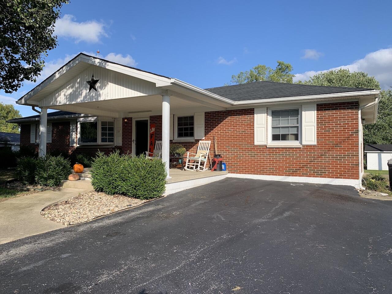134 Shepherd Drive, Russell Springs, KY 42642