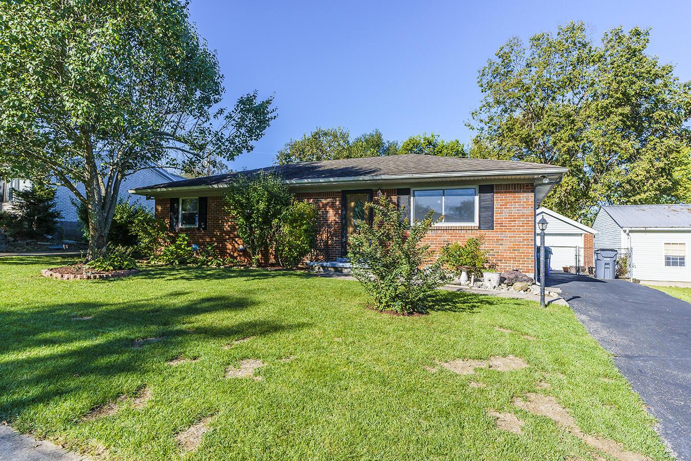 363 Tangley Way, Lexington, KY 40517