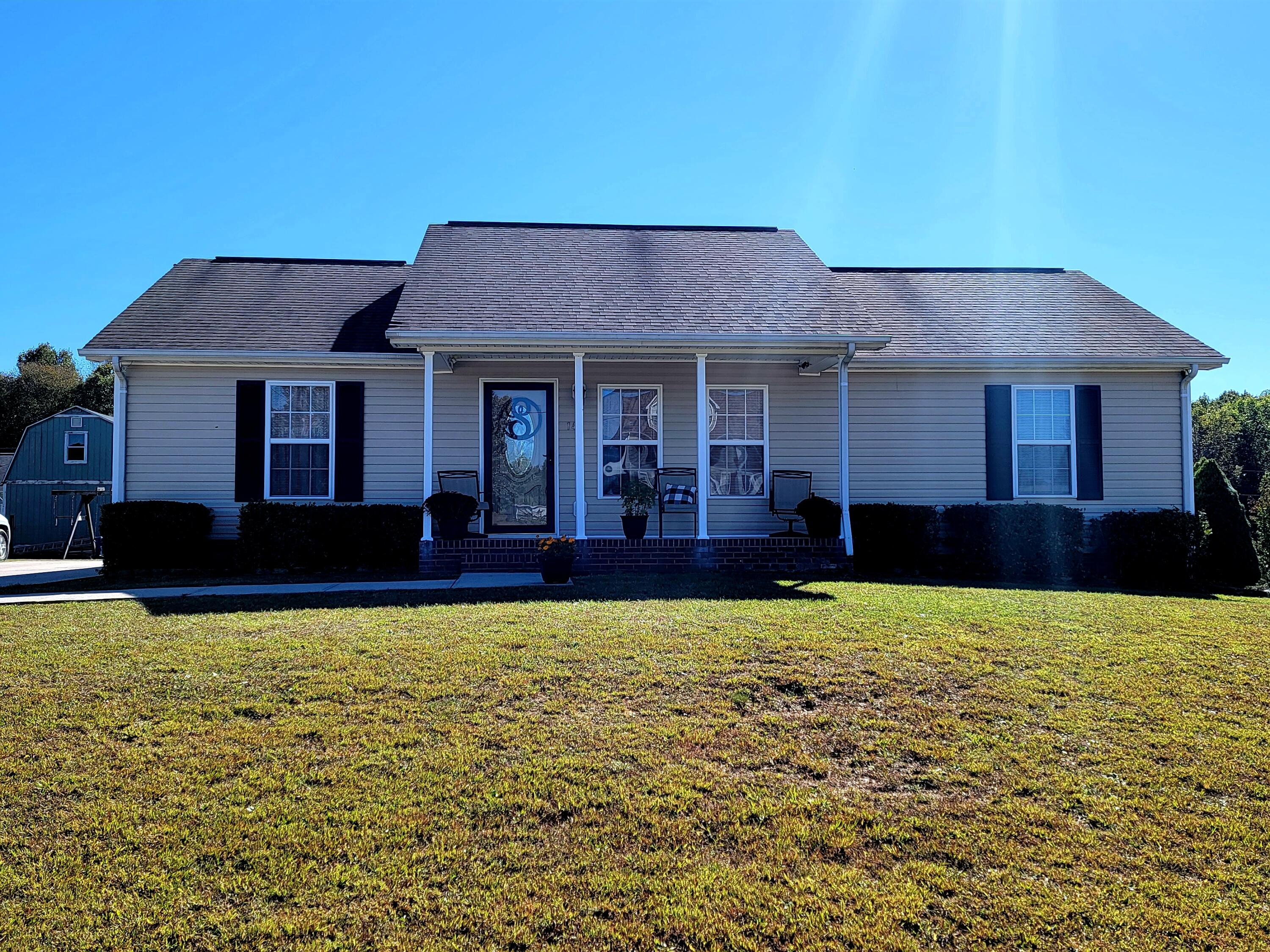 146 Cam Court Drive, Lily, KY 40740