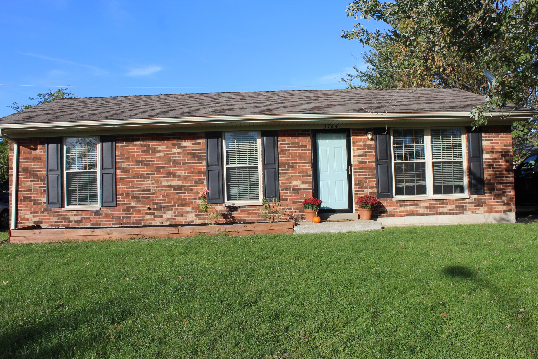 3764 Red River Drive, Lexington, KY 40517