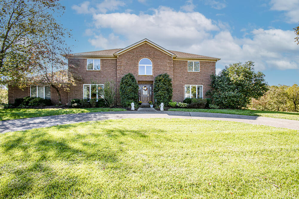 157 Treetop Court, Georgetown, KY 40324