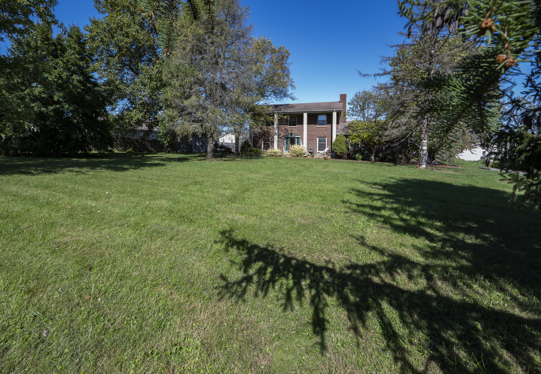 101 Billy Vance Drive, Georgetown, KY 40324