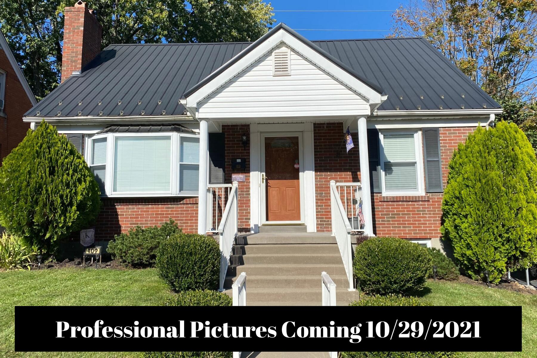 109 McWhorter Court, Richmond, Kentucky 40475, 3 Bedrooms Bedrooms, ,2 BathroomsBathrooms,Residential,For Sale,McWhorter,20122835