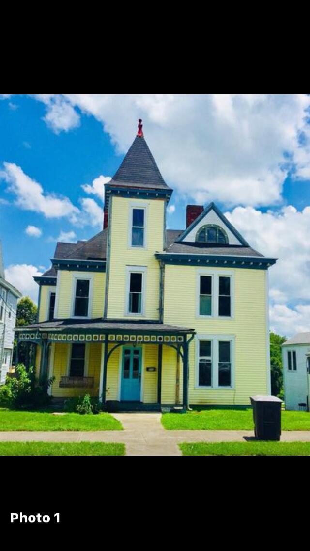 213 Highland Street, Winchester, Kentucky 40391, 4 Bedrooms Bedrooms, ,2 BathroomsBathrooms,Residential,For Sale,Highland,20122838