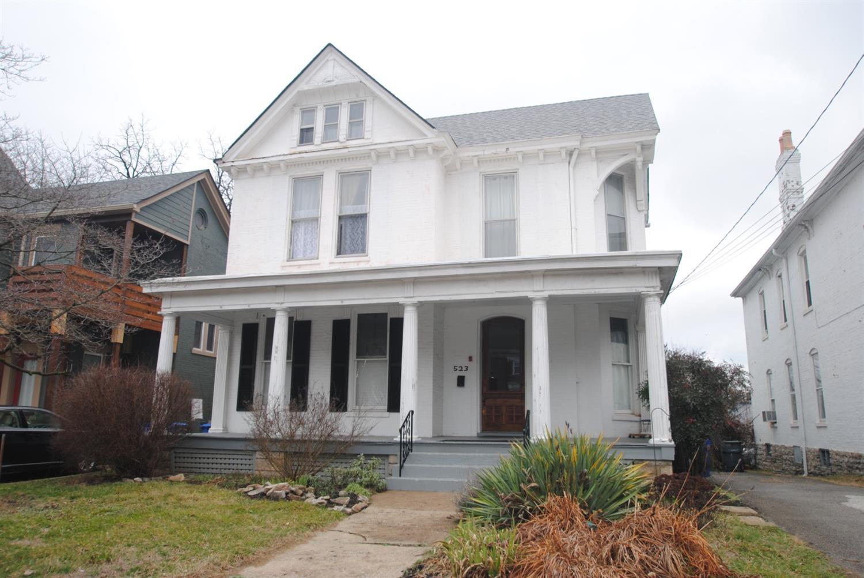 523 W Third Street, Lexington, KY 40508