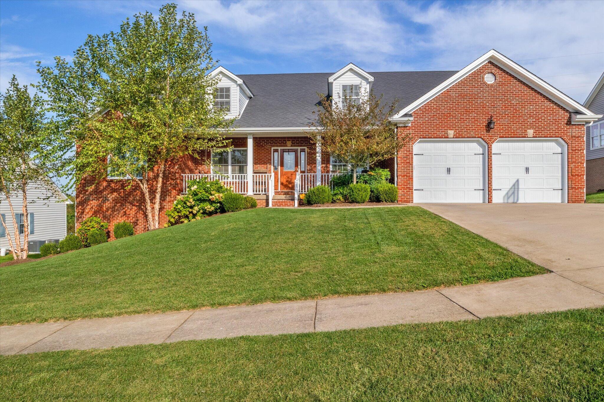 164 Ridge View Road, Danville, Kentucky 40422, 4 Bedrooms Bedrooms, ,3 BathroomsBathrooms,Residential,For Sale,Ridge View,20122962