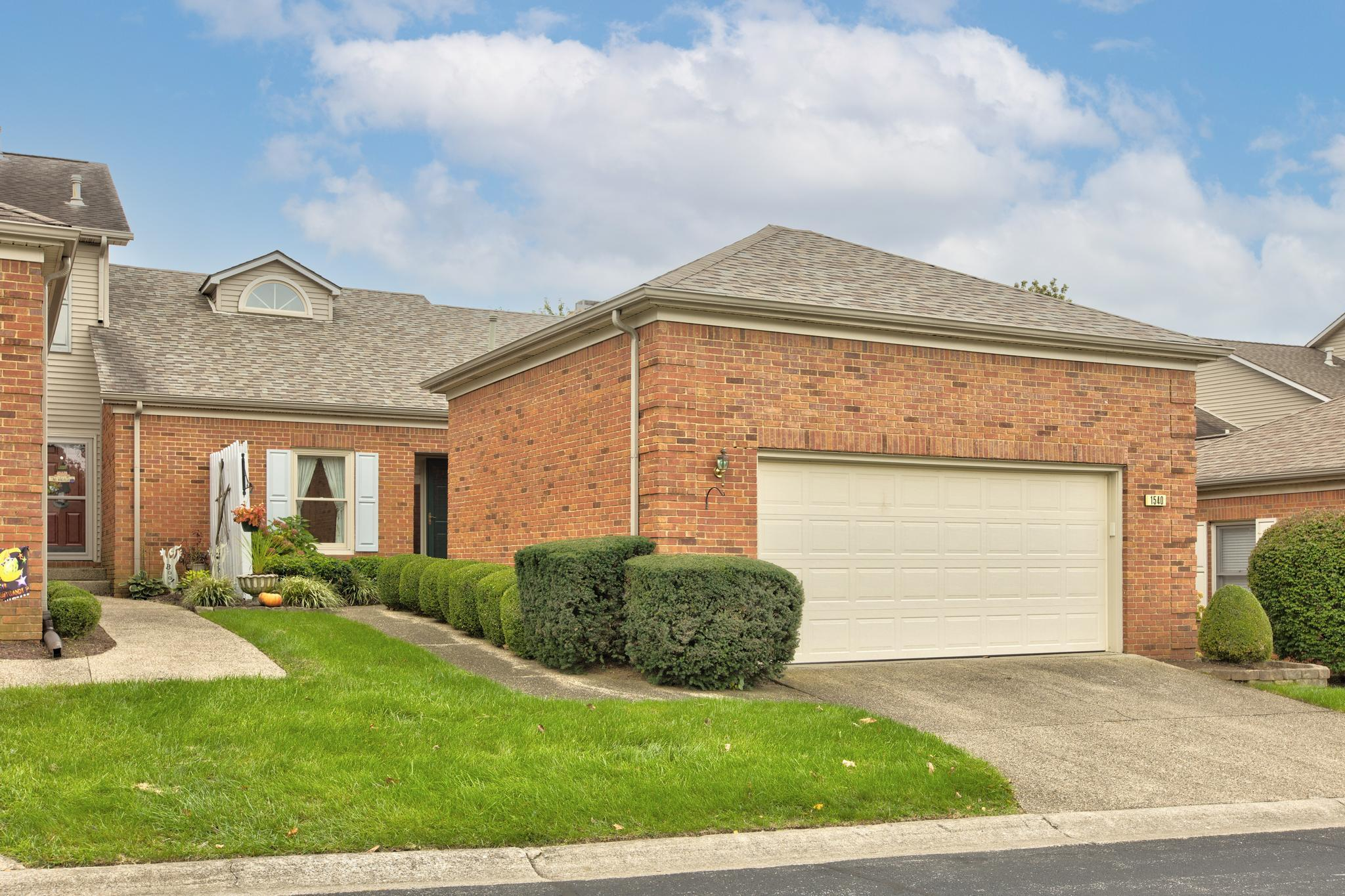 1540 Player Drive, Lexington, Kentucky 40511, 2 Bedrooms Bedrooms, ,2 BathroomsBathrooms,Residential,For Sale,Player,20122966