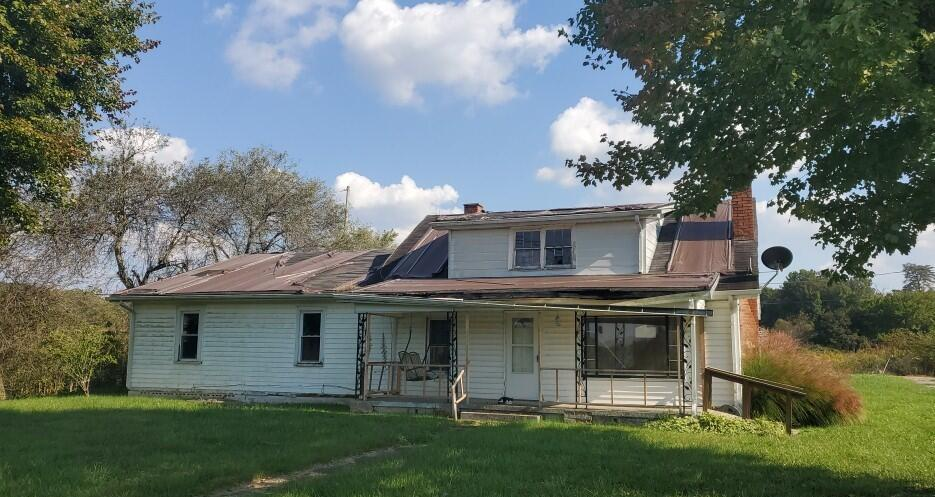 200 Gum Sulpher Road, Crab Orchard, KY 40419