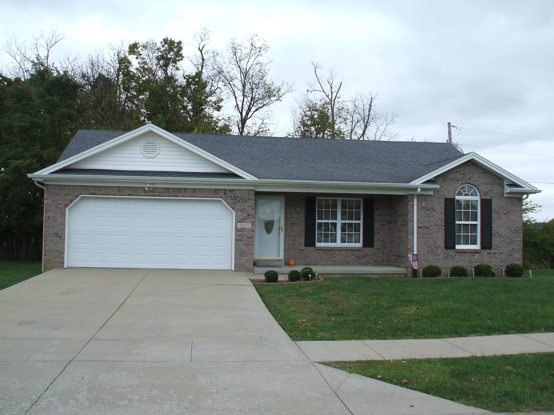 5012 Paddock Loop, Lawrenceburg, Kentucky 40342, 3 Bedrooms Bedrooms, ,2 BathroomsBathrooms,Residential,For Sale,Paddock,20122993
