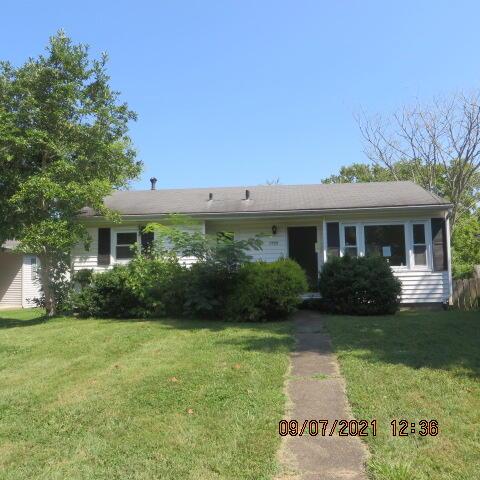 1725 Oak Street, Maysville, KY 41056