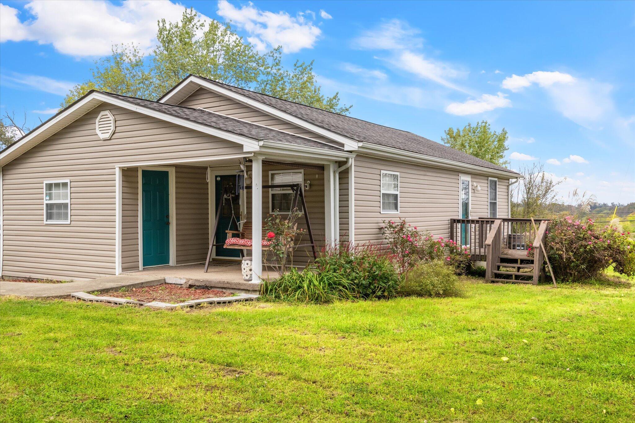 1673 Richmond Road, Berea, Kentucky 40403, 2 Bedrooms Bedrooms, ,1 BathroomBathrooms,Residential,For Sale,Richmond,20123002