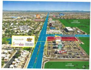 14345 W Bell Rd, Phoenix, AZ 85004