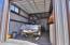 HUGE Insulated Boat Garage!