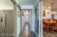 Gorgeous Slate Tile Entry