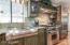 Stainless Steel Sink and Dishwasher - Sub Zero Refrigerator,