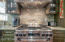 Top of the Line Dacor 6 Burner Gas Stove with Griddle