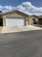 9017 Lakeview Drive, Parker, AZ 85344