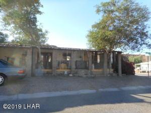 4625 Saguaro Cir, Parker, AZ 85344