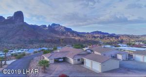 37414 Bay View Dr, Parker, AZ 85344