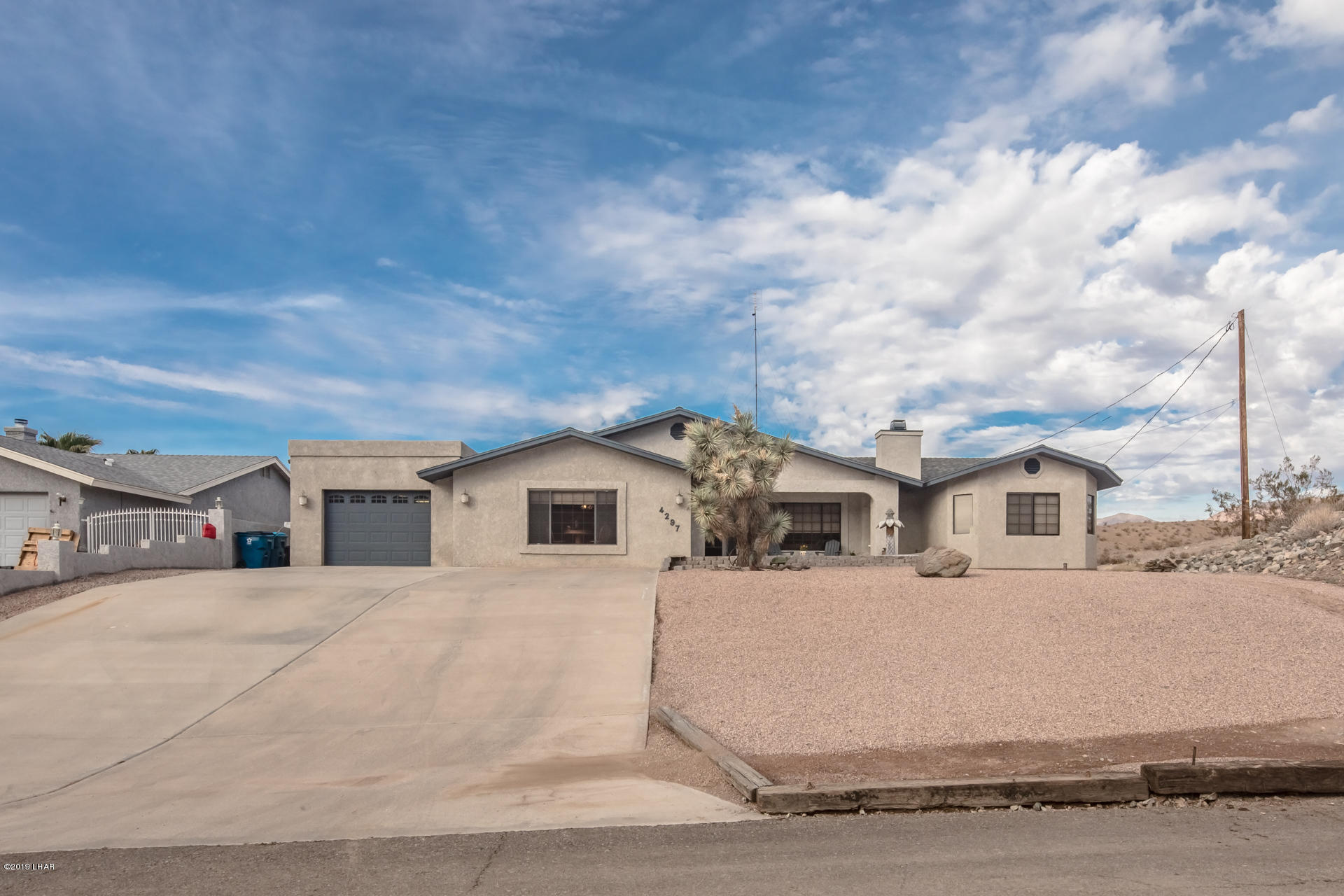 Details for 4297 Sponson, Lake Havasu City, AZ 86406