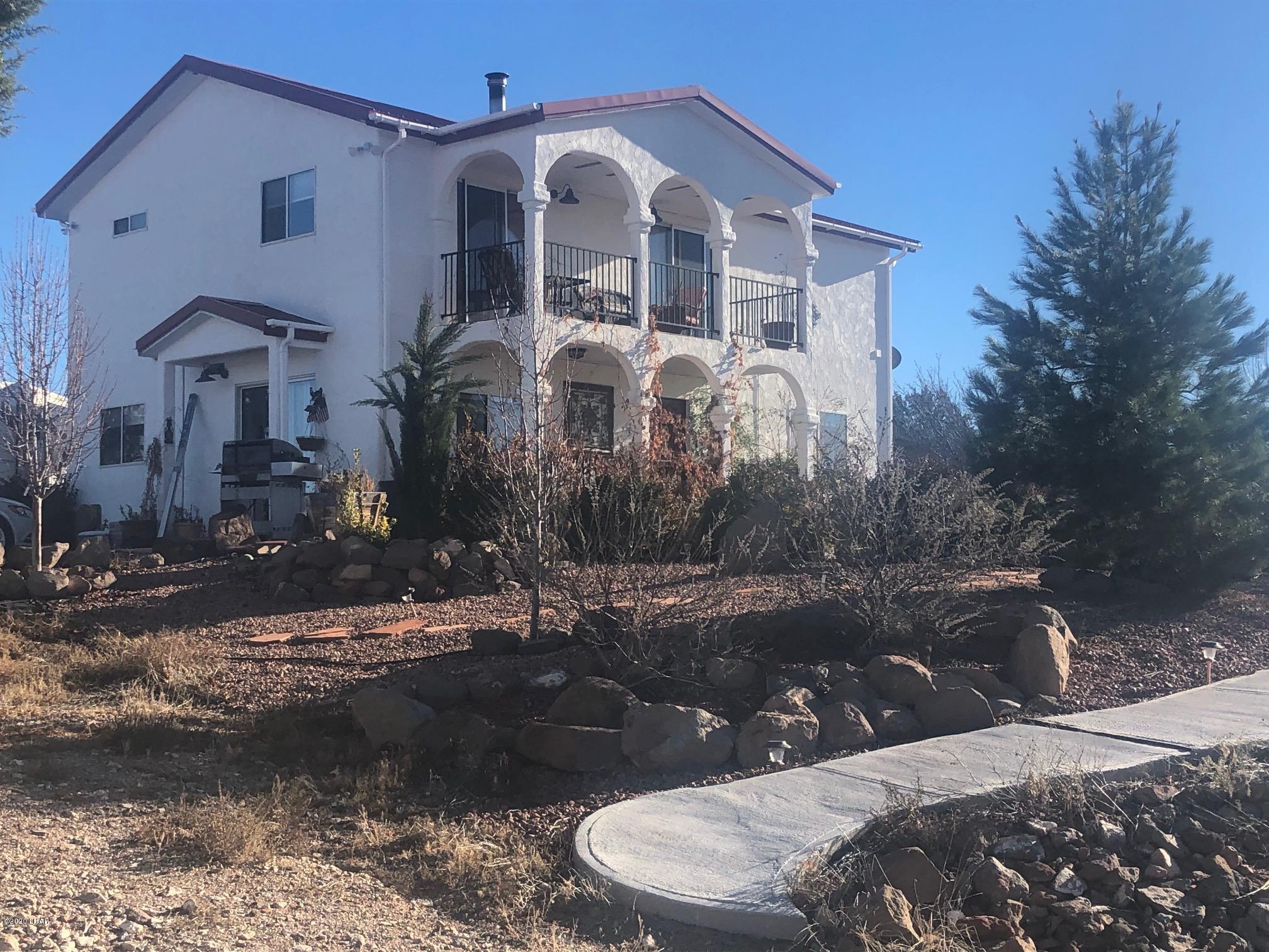 Details for 19364 Mesa View, Kingman, AZ 86401