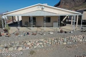 37398 Bay View Dr, Parker, AZ 85344