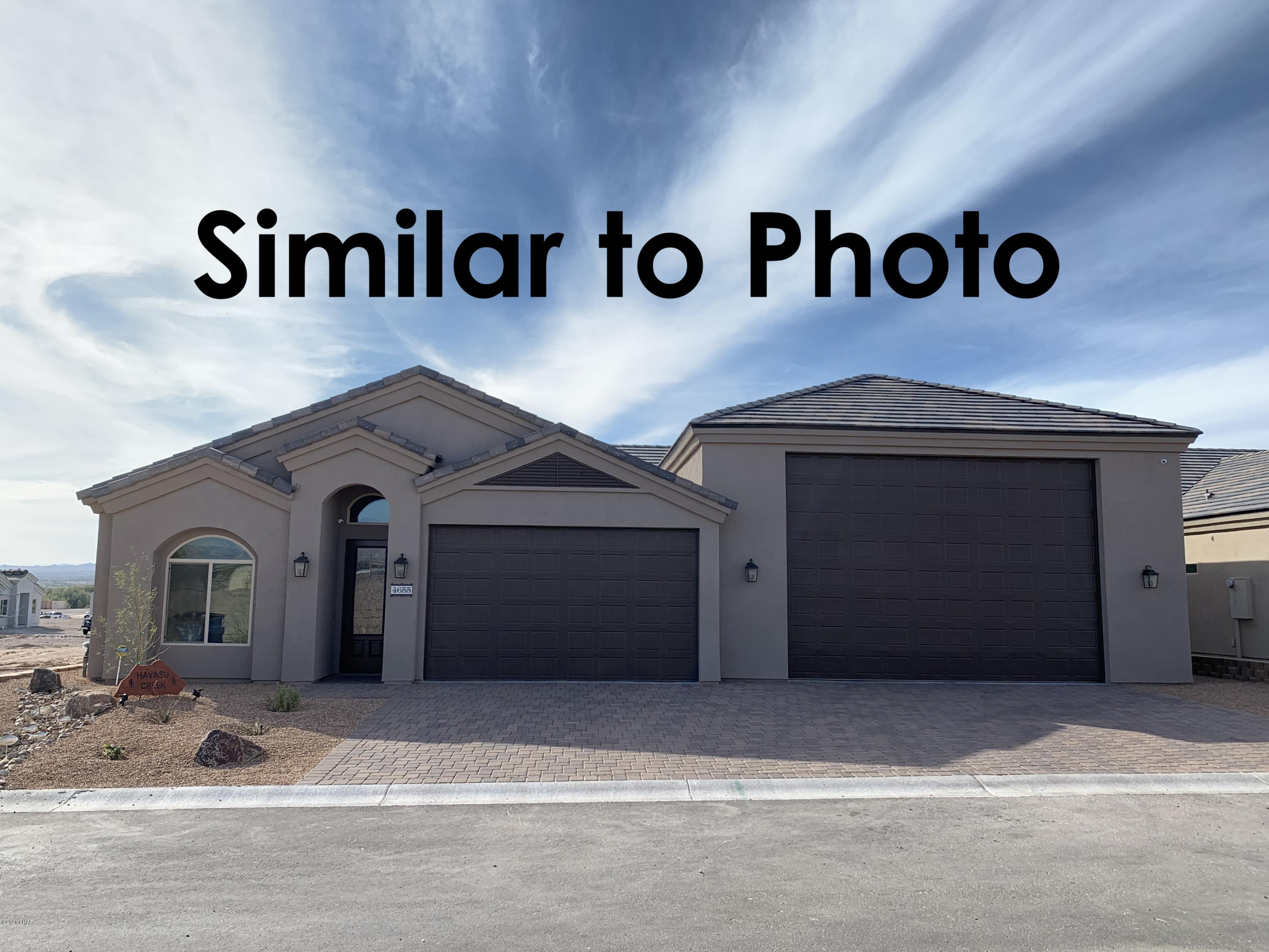 Details for 0002 North Pointe Home And Lot, Lake Havasu City, AZ 86404