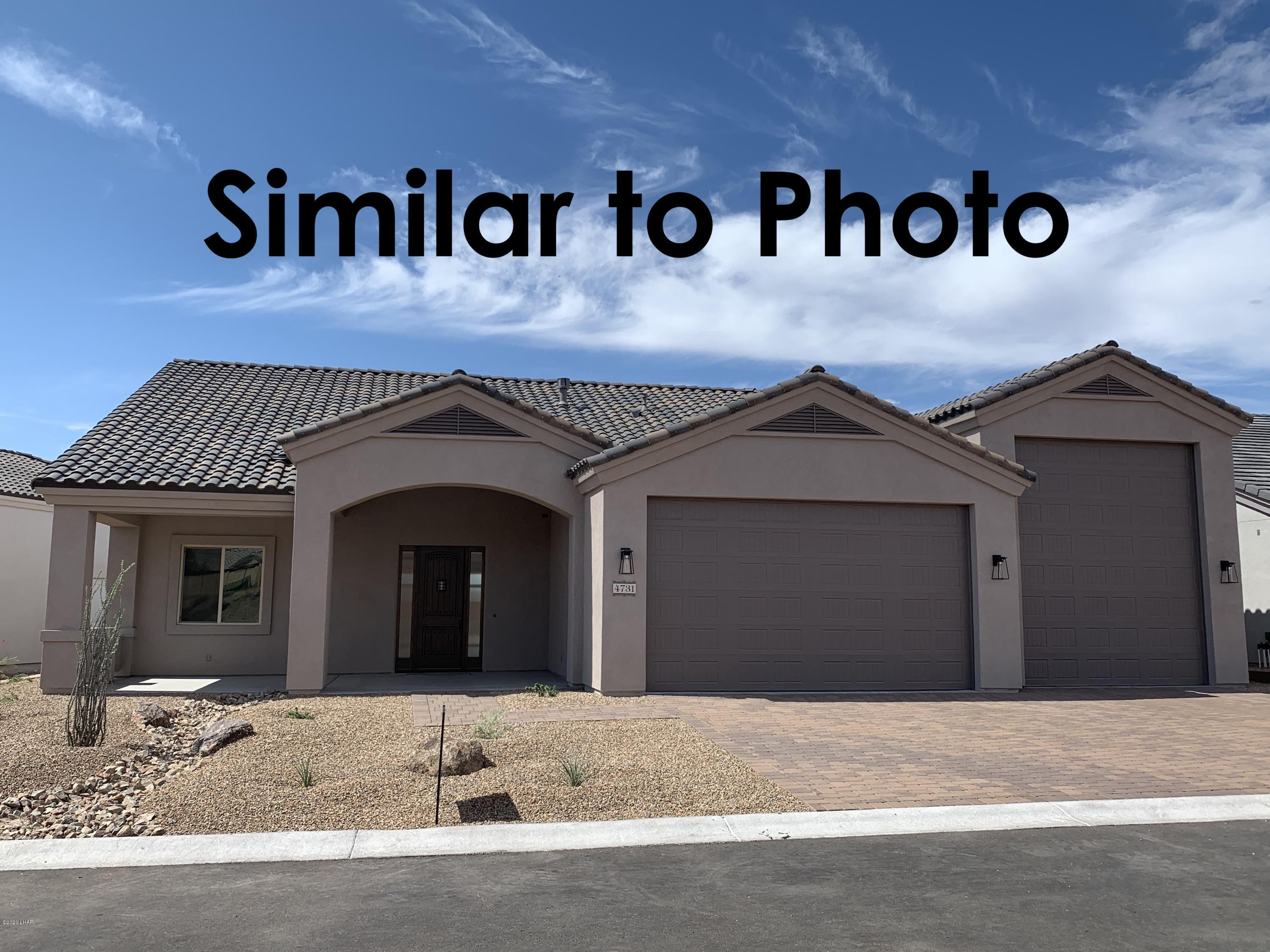 Details for 0004 North Pointe Home And Lot, Lake Havasu City, AZ 86404