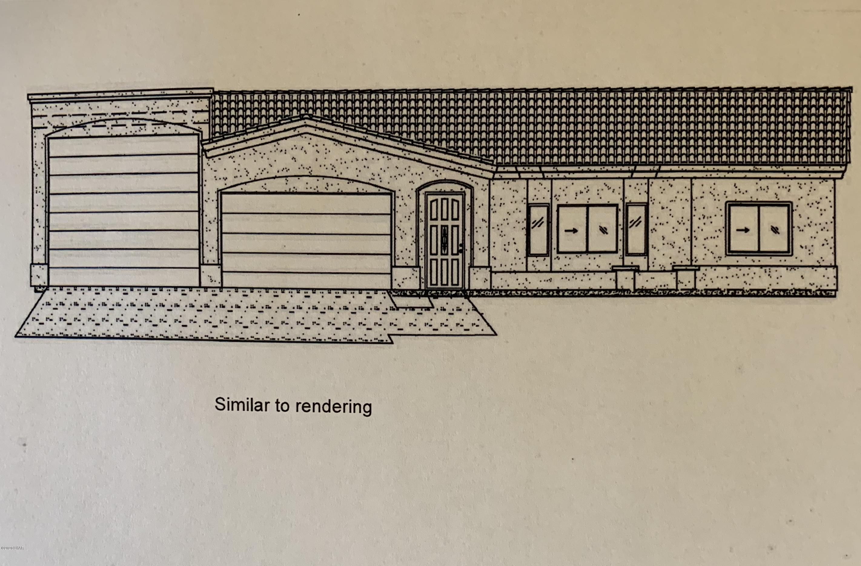 Details for 000 Scottsdale Model On Your Lot, Lake Havasu City, AZ 86403