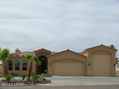 Details for 000 Hampton Model On Your Lot, Lake Havasu City, AZ 86403