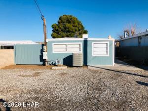 338 E Riverfront Dr, Parker, AZ 85344