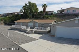 467 E Riverfront Dr, Parker, AZ 85344