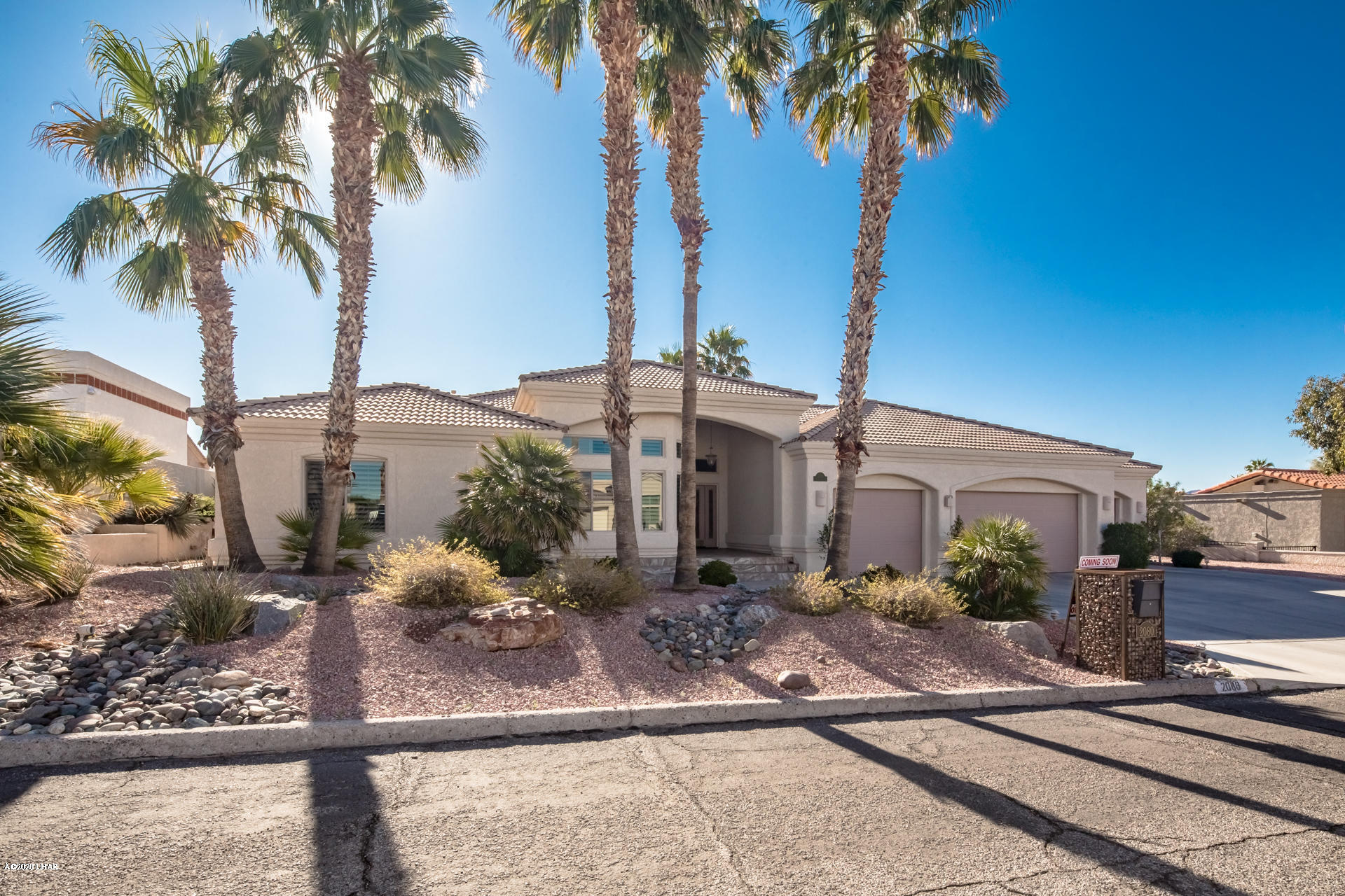 Details for 2080 Palmer Drive, Lake Havasu City, AZ 86406