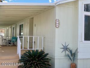 417 N Stardust Ln, Parker, AZ 85344