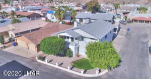 9035 Lakeview Dr, Parker, AZ 85344
