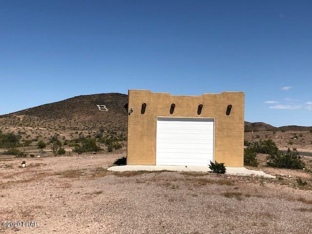 Details for 27236 Black Mountain, Bouse, AZ 85325