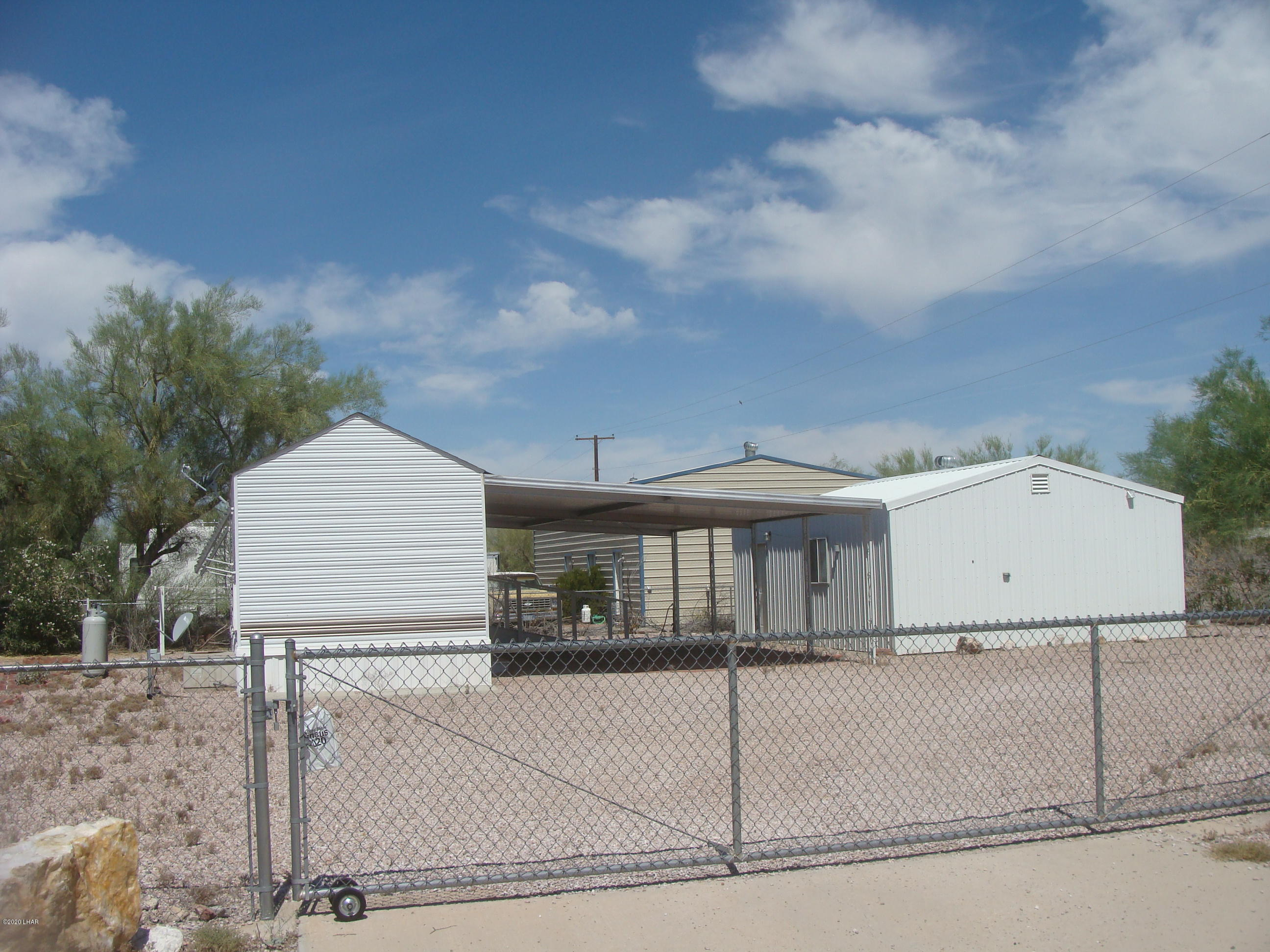 Details for 556 Connor, Quartzsite, AZ 85346