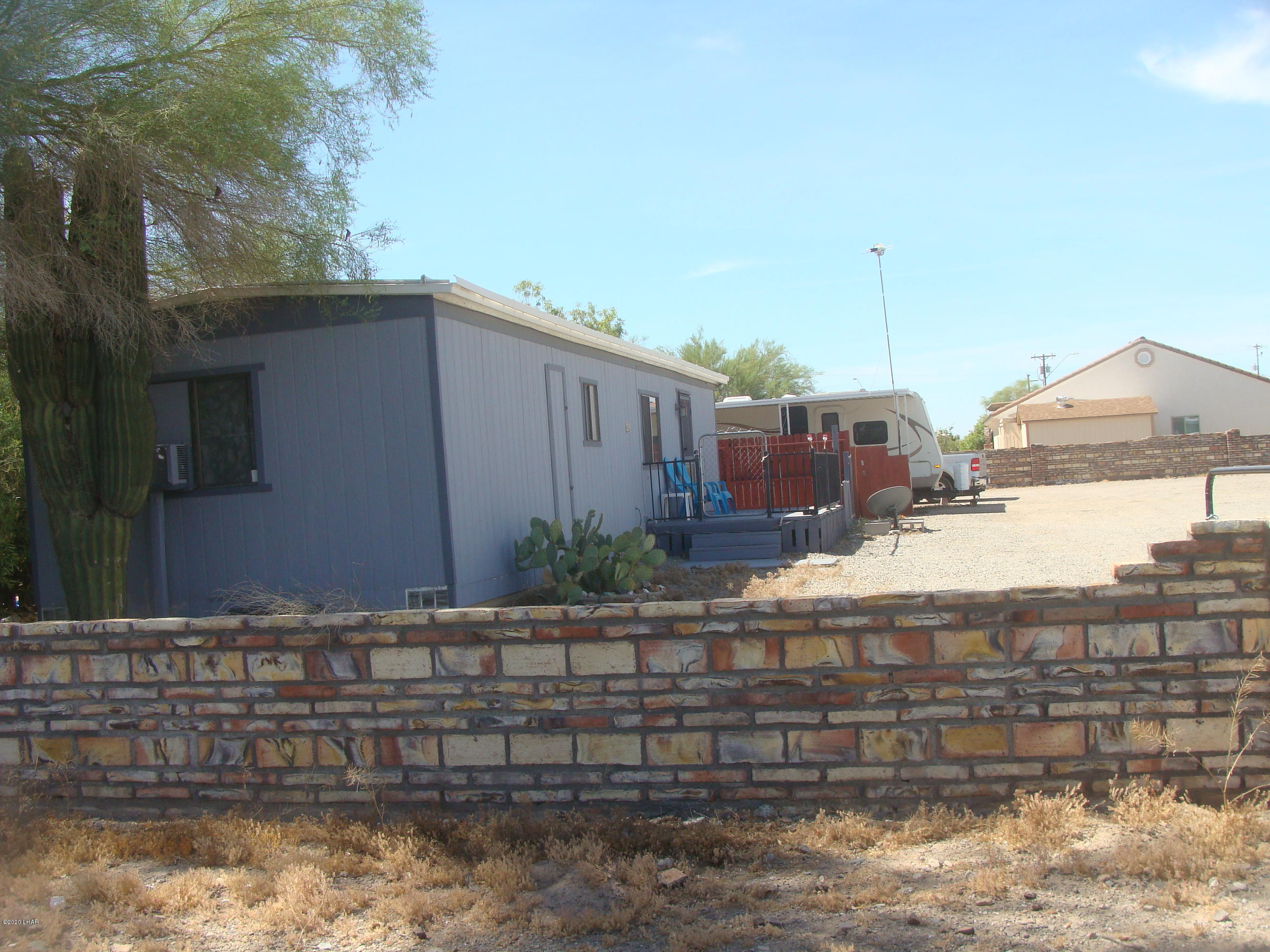 Details for 125 Sunrise, Quartzsite, AZ 85346
