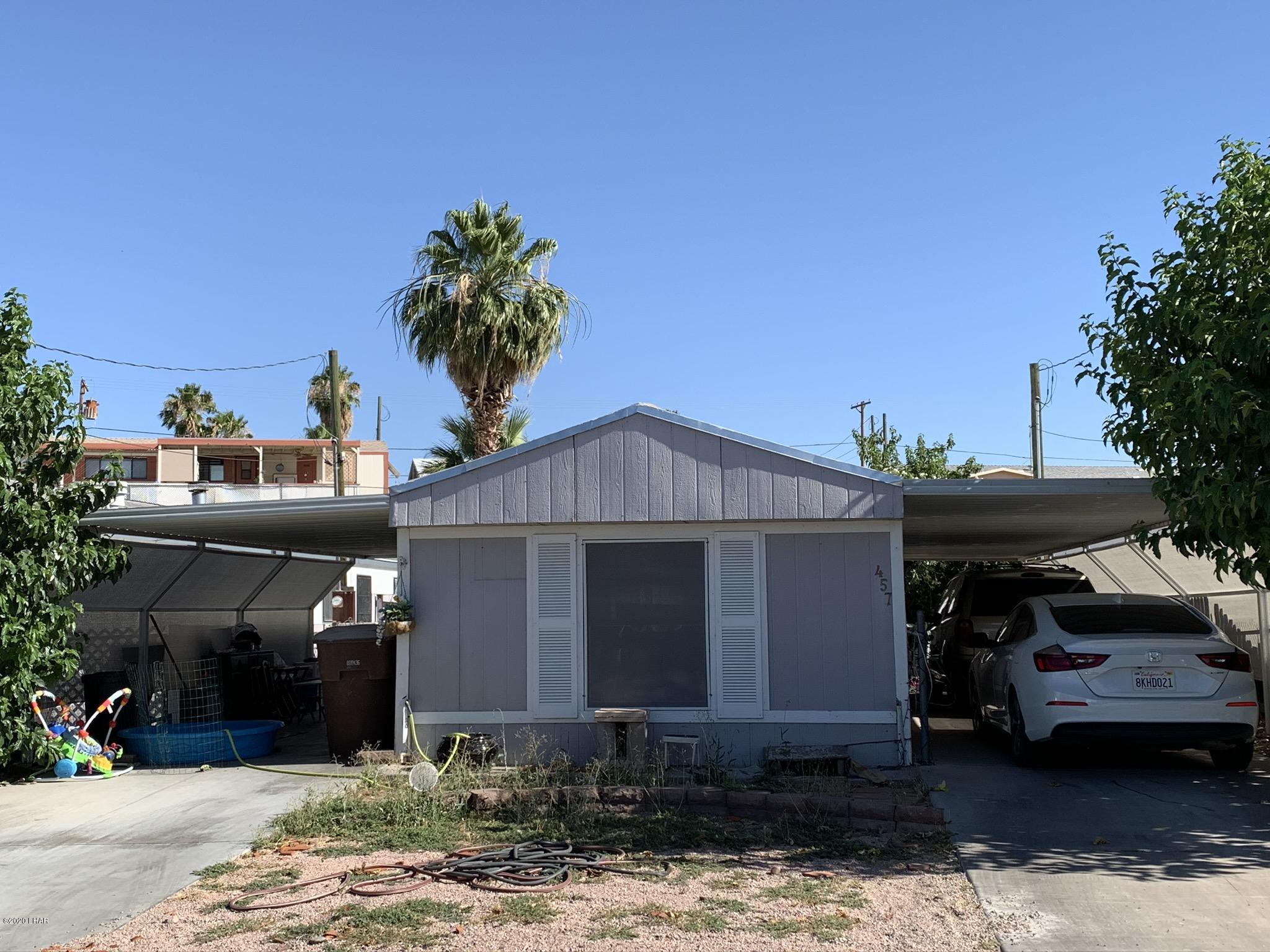 Details for 457 Riverfront, Parker, AZ 85344