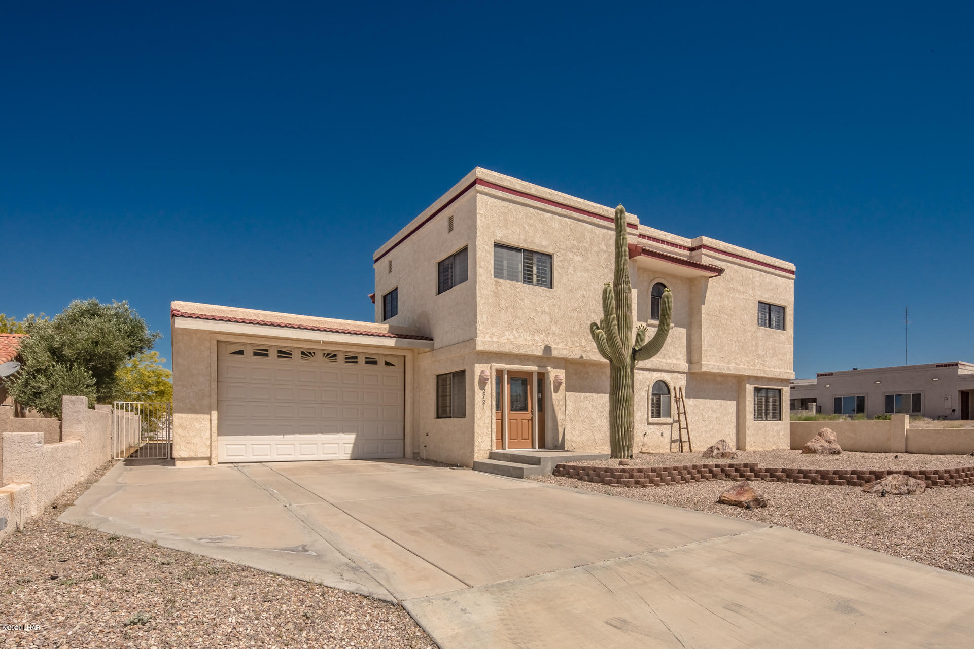 Details for 2721 Paseo Dorado, Lake Havasu City, AZ 86406