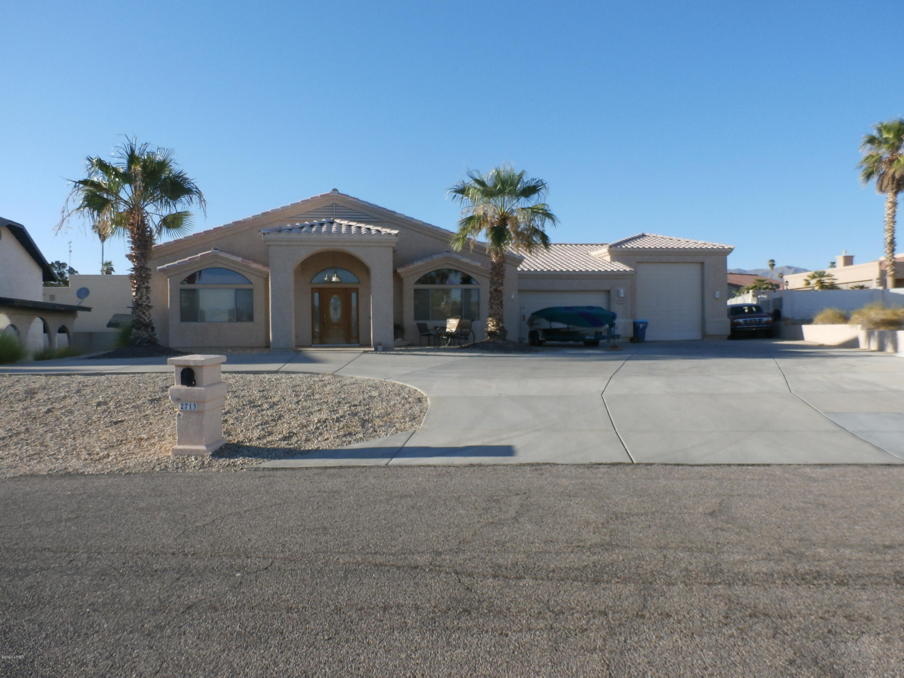 Details for 2713 Plaza Verde, Lake Havasu City, AZ 86406